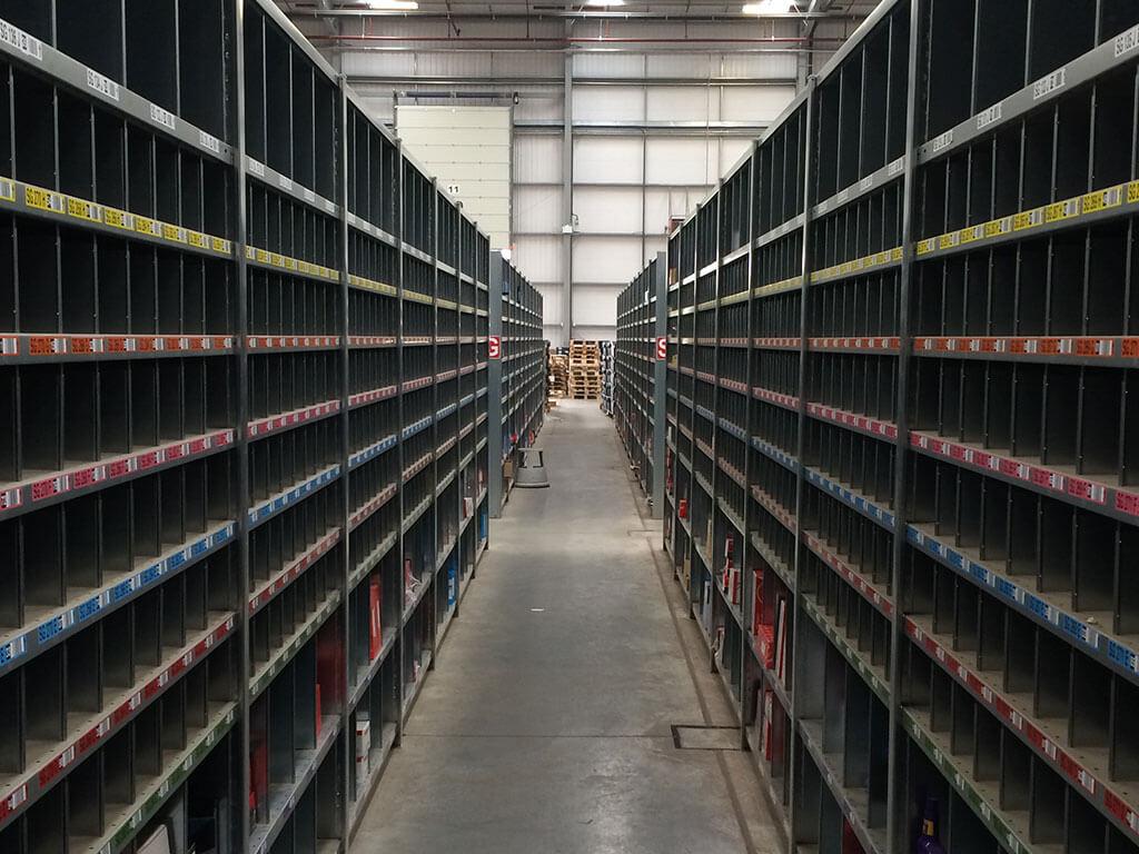Short Span Shelving Quickline Storage Quickline Storage