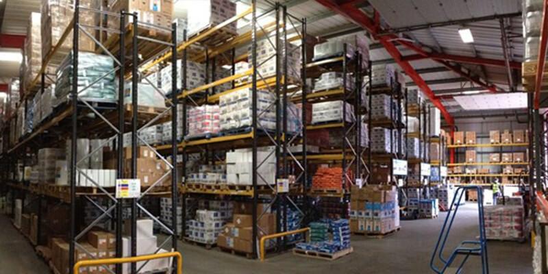 Bondit Case Study Quickline Storage Quickline Storage